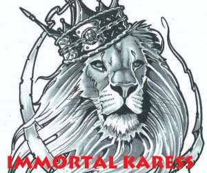 Immortal karess