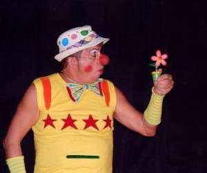 Clown roberto