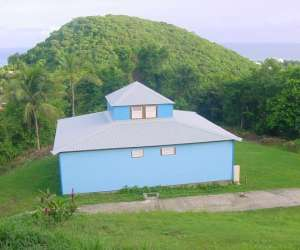 Bungalows habitation pineau