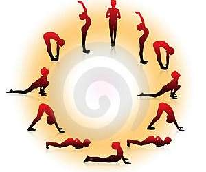 Yoga etang sale ravine seche