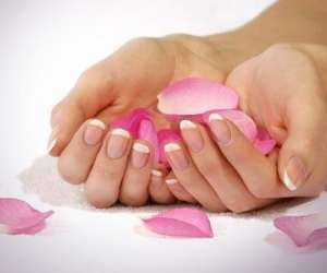 Maeva nails and beauty a domicile