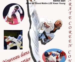Institut taekwondo réunion