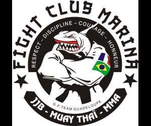 Fight club marina