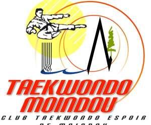 Club taekwondo espoir de moindou