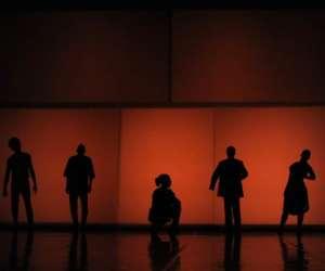 Centre de danse et d'Études chorégraphiques (cdec)