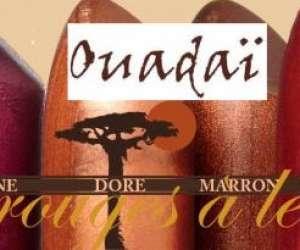 Ouadaï cosmetics antilles-guyane