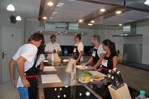 Popotsmaison Atelier De Cours De Cuisine à St Francois - Cours de cuisine en guadeloupe