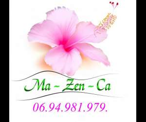 Ma zen ca   massages