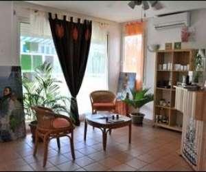 Natural spirit salon de massages