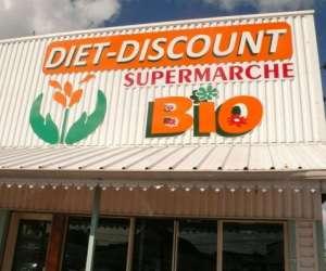Diet-discount riviere salée