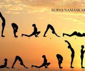Association  arva yoga
