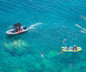 Caraibes pirates - kayak