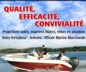 Antoine marine