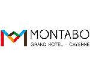 Grand hôtel montabo   -   hotel restaurant cayenne