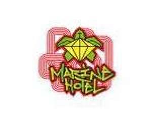 Marine hôtel diamant (marinotel)