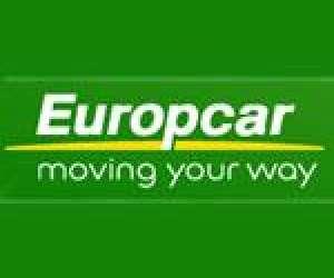 Europcar guyane, location de voiture