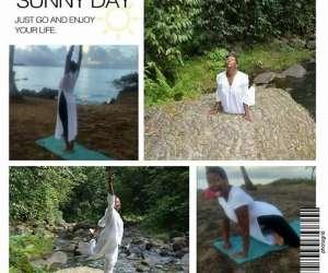 Association yoga guadeloupe satyananda