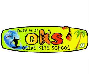 Oks-olive kite school
