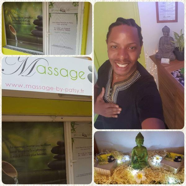 massage nuru tours Le Gosier