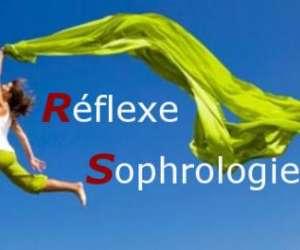 Cabinet réflexe sophrologie