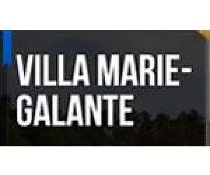 Villa marie galante