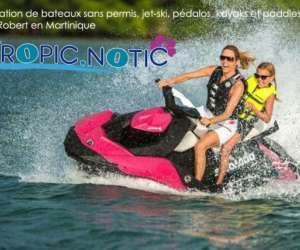 Tropic-notic