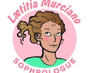Laetitia murciano - coach & sophrologue