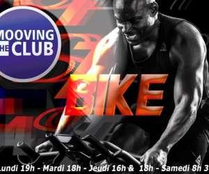 The mooving club