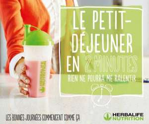Herbalife réunion nutrition (dist. ind.)