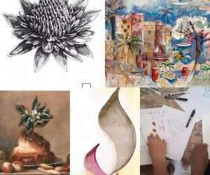 Art & toiles