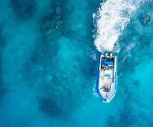 Karukera bateau ecole