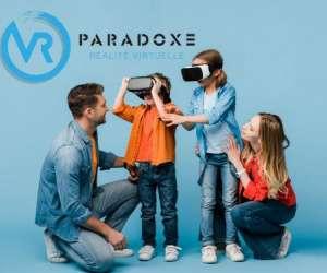 Vr paradoxe