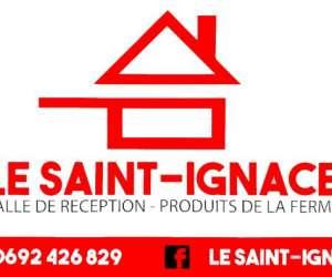 Le saint-ignace