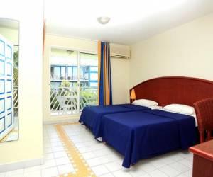 Hôtel manganao