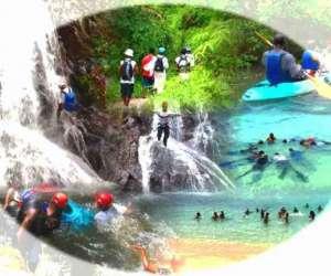 Guadeloupe aventure