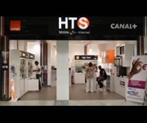 Hts orange boutique