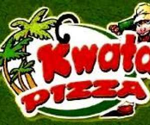 Pizza kwata