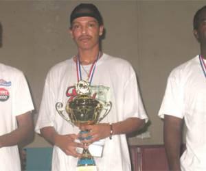 Ligue tennis table guyane