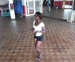 Guyane fitness