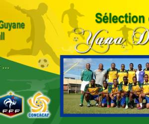 Ligue de football guyane
