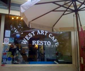 Le west art cafe