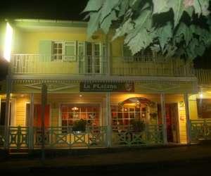 Restaurant  le platane