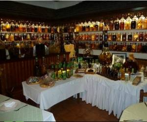 Restaurant le saint bernard