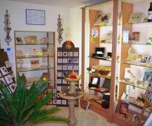 La boutique de bacchus