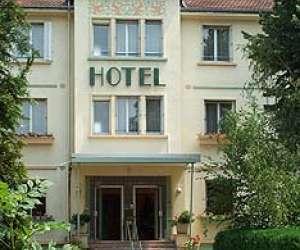 hôtel des allées