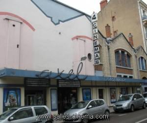Cinéma axel