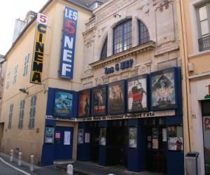Cinéma les 5 nefs