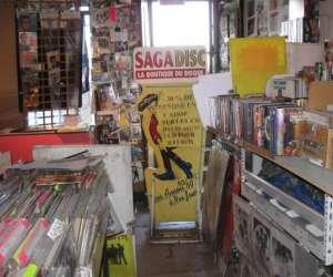 Sagadisc