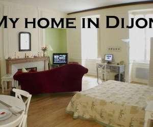 My home in dijon
