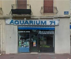 Aquarium 71